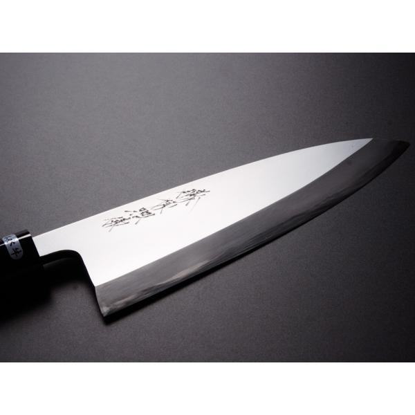 Deba knife 180 mm [Kasumi]